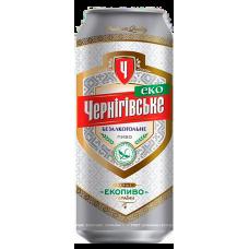 Черниговское безалкогольное