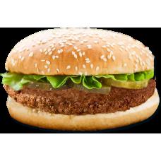 Бургер с телятиной